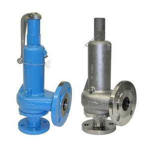Corrosion Resistance Safety Relief Valve
