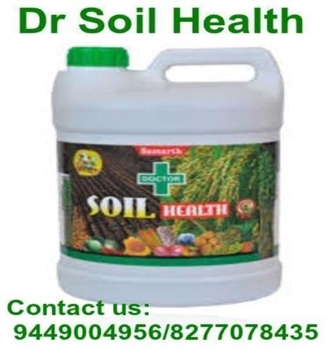 Dr. Soil Fertilizer