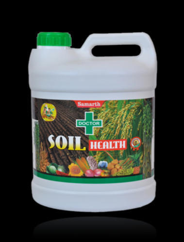 Dr. Soil Health Liquid Fertilizer