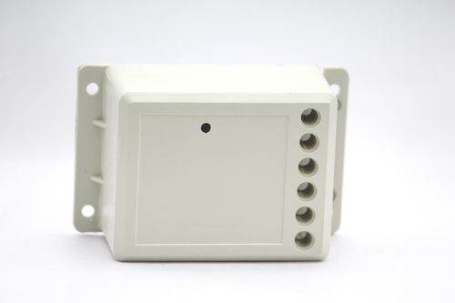Ivory Electrical And Electronic Enclosure-Pnt-02