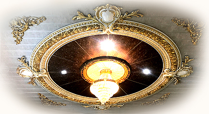 False Ceiling For Interior Decoration