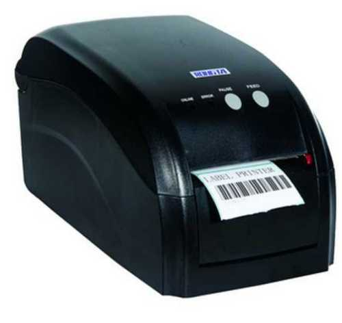 Fully Automatic Barcode Printer