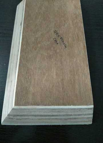 Hardwood Plywood with Fine Finished