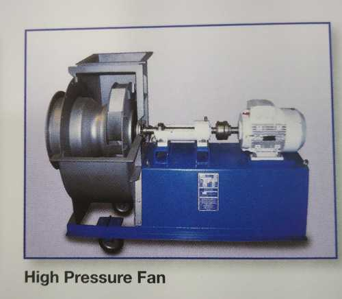 Industrial High Pressure Fan