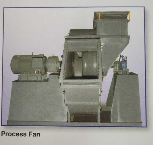 Industrial Stainless Steel Process Fan