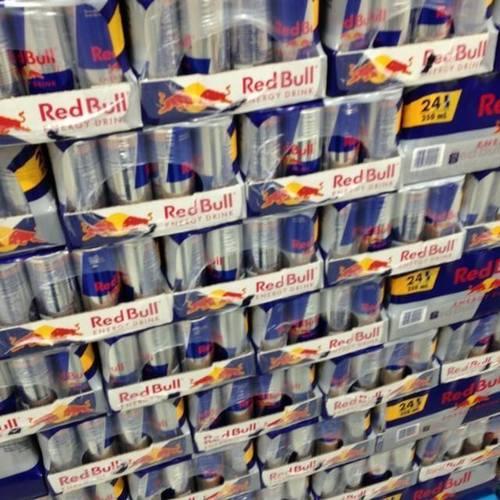 Instant Energy Red Bull Energy Drink (250Ml)