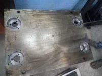 Jig Boring Hole Machine