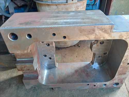 Jig Fixtures for Industry