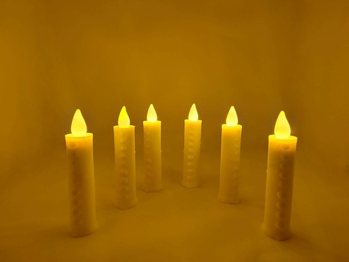 Led Candles For Decoration