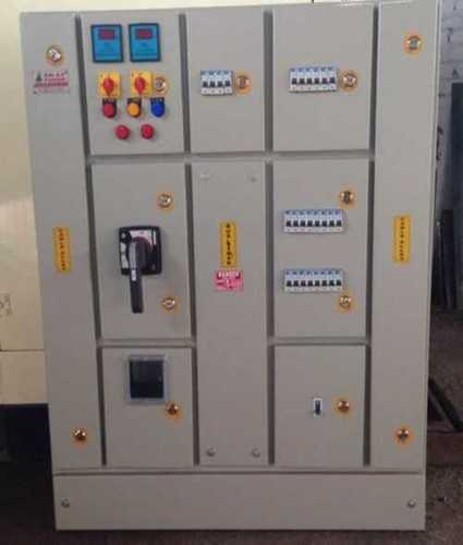LT Power and Control Panel