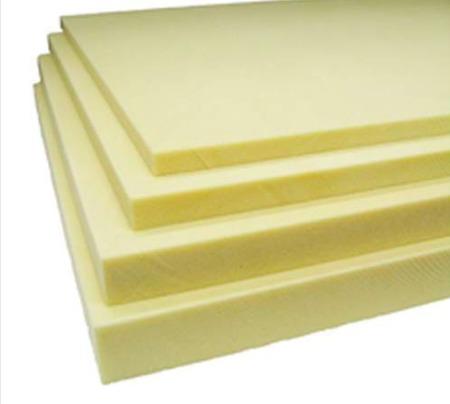 Rectangular PU Foam Sheet