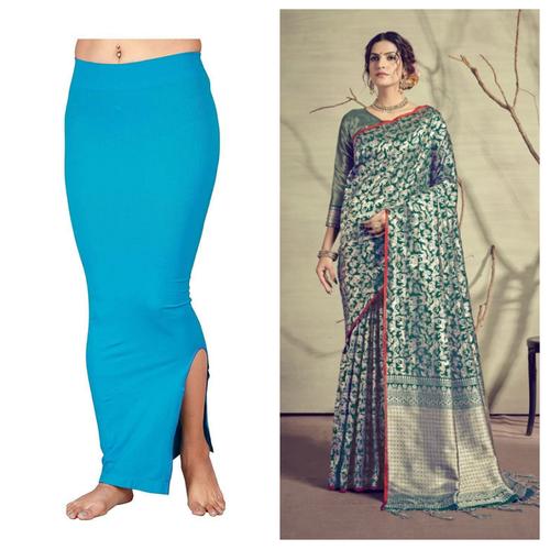 Seamless Saree Shapwear Petticoat