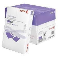Xerox A4 Size Copy Paper