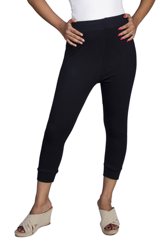 126SL Yoga Pant Calf Length