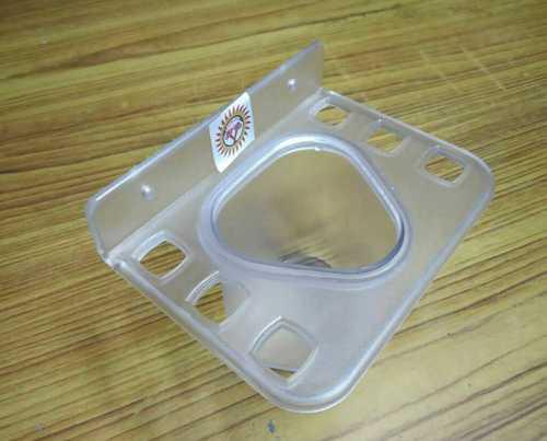 Acrylic Transparent Unbreakable Tumbler