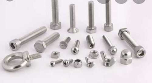 All Types Alloy Based Screw