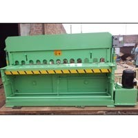 Automatic Electric Shearing Machine