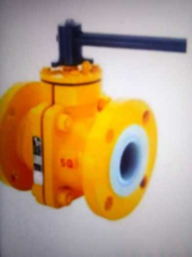 Casting Approved Ball Valve