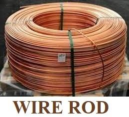 Copper Wire Rod