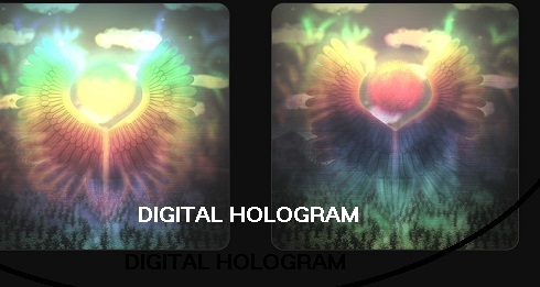 Digital Hologram