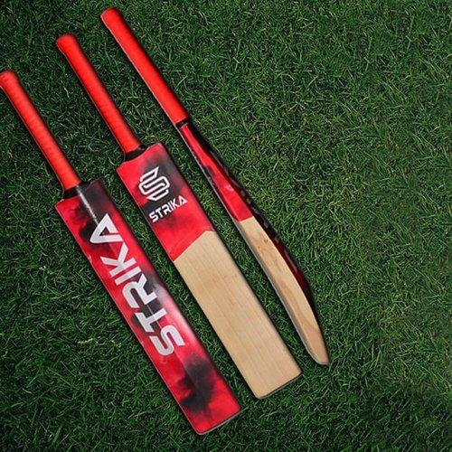 English Willow Cricket Bats