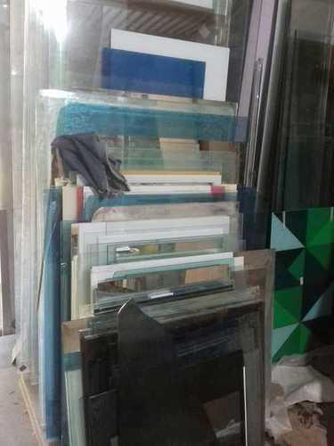Glass Design Solutions