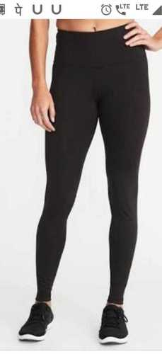 Ladies Pure Cotton Leggings