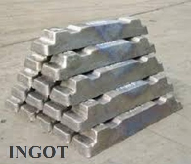 Lead Ingot
