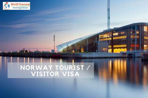 Norway Tourist Visa Services