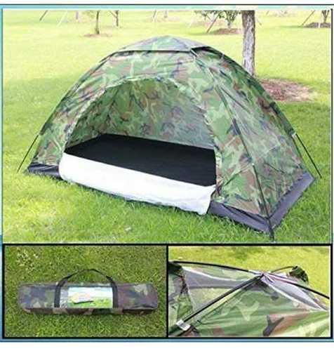 Portable Waterproof Camping Tent