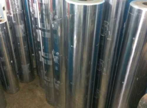 Rotogravure Cylinders for Printing Industry