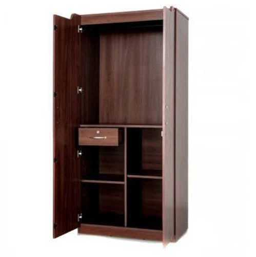 Sheesham Wooden Almirah With Well Furnished