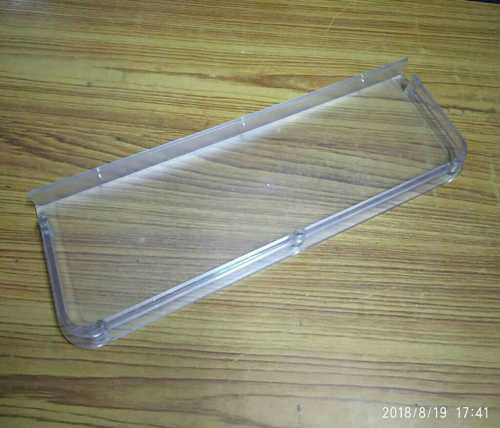Transparent Acrylic Unbreakable Shelf