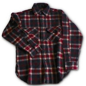 Woolen Shirts for Male