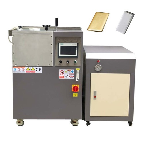 1Kg, 2kg Gold Bullion Casting Machine