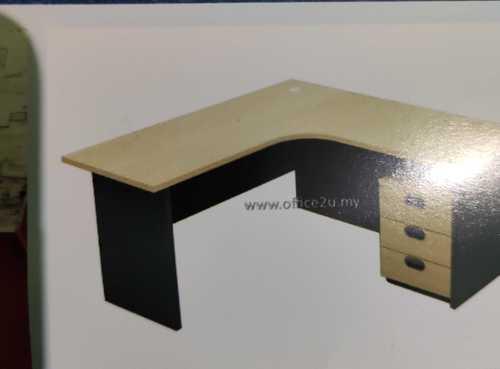 Corrosion Proof Executive Table