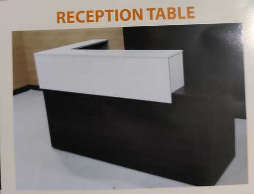 Corrosion Proof Office Reception Table