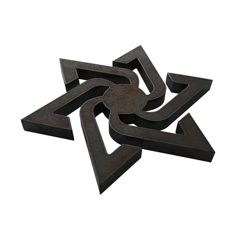 Custom Metal Stamping Services