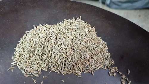 Dried And Cleaned Cumin Seeds