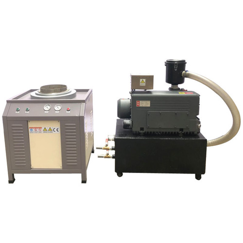 Extra Large Vacuum Casting Machine With Vacuum Pump
