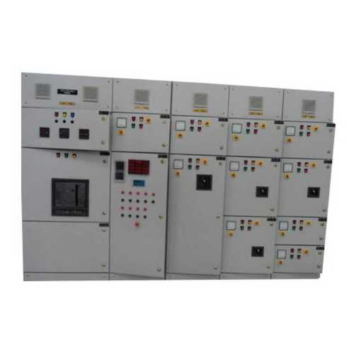 Heavy Duty Automatic Control Panel