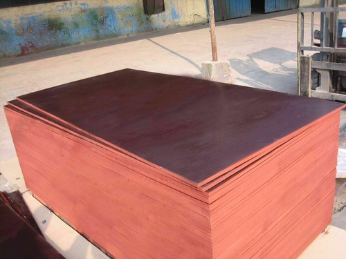 High Densified Shuttering Plywood