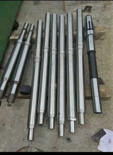 Industrial Cylindrical Steel Roller
