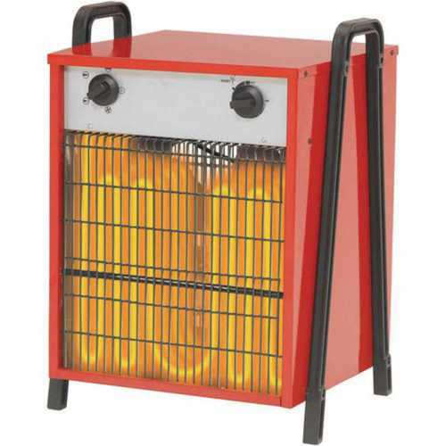 Industrial Fully Electric Heater