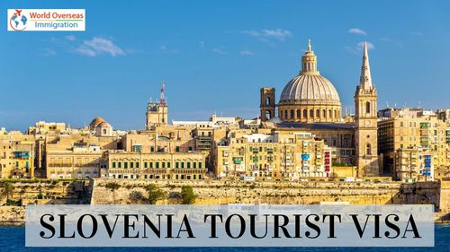 Latvia Tourist Visa Services