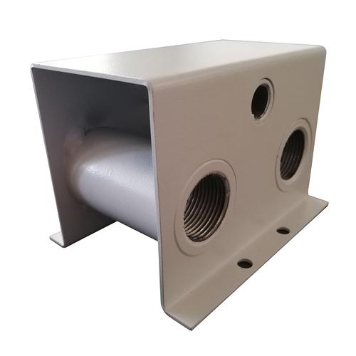 OEM CNC Laser Cutting Service