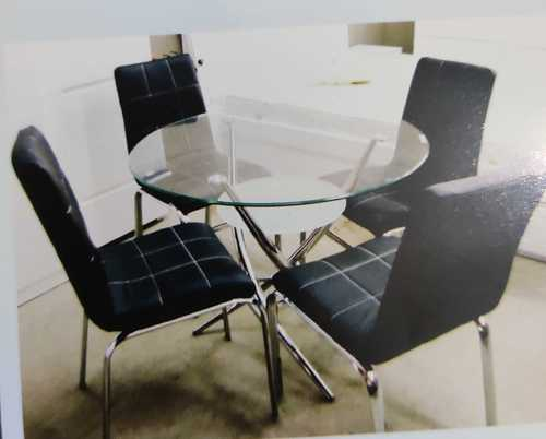 Office Discussion Meeting Table