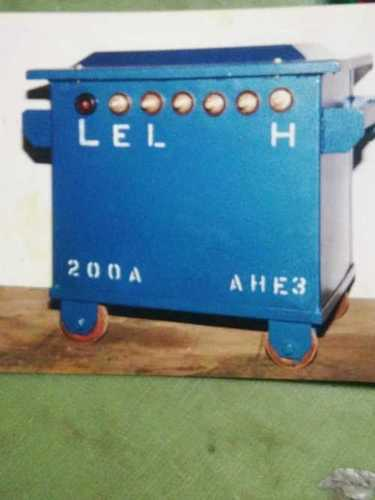 Oil Cold Welding Machine