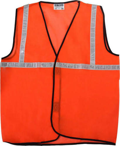 Personal Safety Reflective Jacket