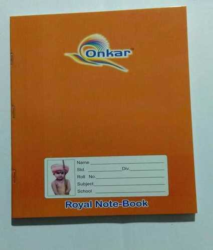 Practical Paper Note Book